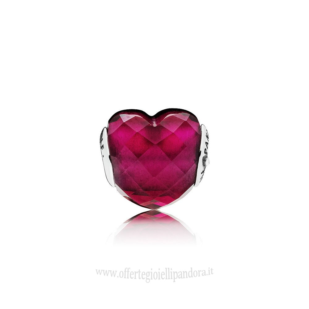 Scontati Pandora Charm Essence Collection Amore Rivenditori